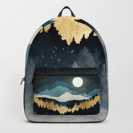Indigo Night Backpack