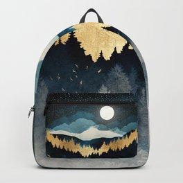 Indigo Night Backpack