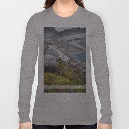 AK Pennyroyal Glacier Long Sleeve T-shirt