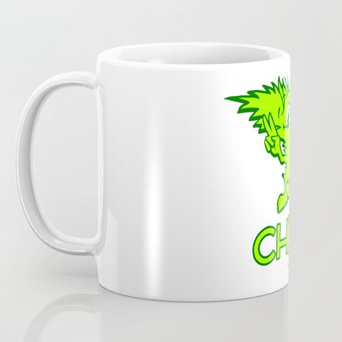 Chill - Kanebes - Coffee Mug