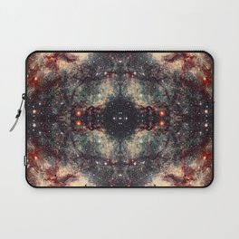 Space Mandala 30 Laptop Sleeve