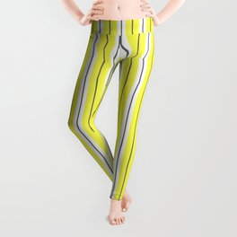 Peri on the Mysterious Planet Leggings