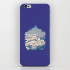 zirve iPhone Skin