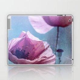 Poppy Spinning Laptop & iPad Skin