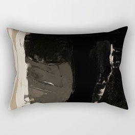 UNTITLED#67 Rectangular Pillow