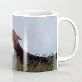 Look What the Wind Blew In! Coffee Mug