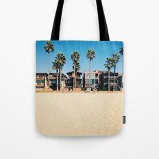 Venice Beach, CA Tote Bag
