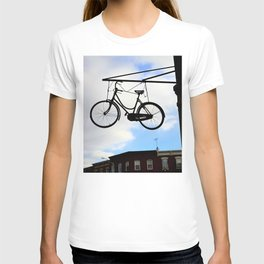 Suspended Bike T-shirt