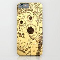 Open Up! iPhone 6s Slim Case