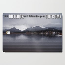 OUTLOOK Cutting Board