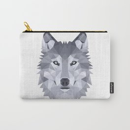 LEADER OF THE PACK Carry-All Pouch