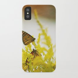 You Give Me iPhone Case