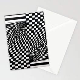Roman Number One Stationery Cards