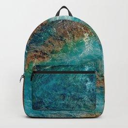 Rocky Beach No1 Backpack