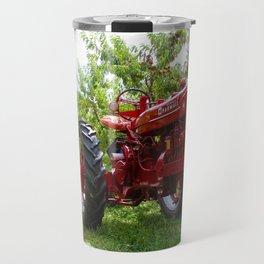 Farmall Model-B Travel Mug
