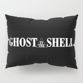 Ghost Shell - Anime - Sci-fi - Cyborg Pillow Sham