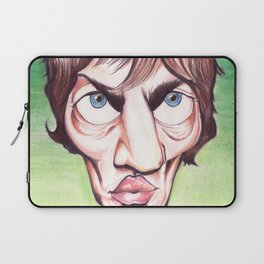Richard Ashcroft The Verge Laptop Sleeve