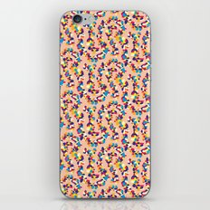 BP 68 Abstract Pebbles iPhone & iPod Skin