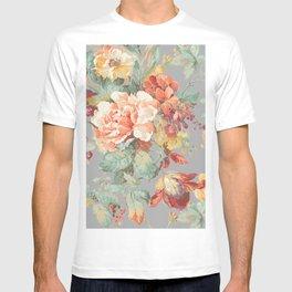 fall garden T-shirt