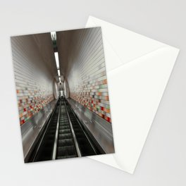 Metro Stationery Cards