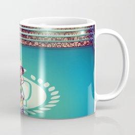 Punch-Out!! Coffee Mug