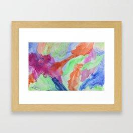 Ink Me Framed Art Print