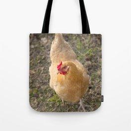 Chicken! Tote Bag