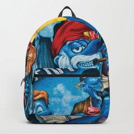 S-Team Backpack