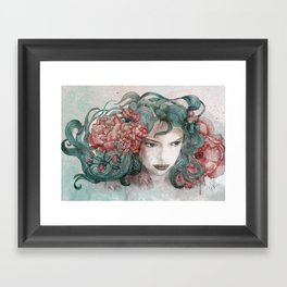 Spring Will Come Framed Art Print