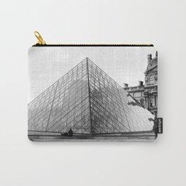Pyramide de Louvre Carry-All Pouch