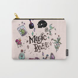 Magic Babe Carry-All Pouch
