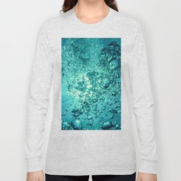 Thirsty Sprite Bubble Long Sleeve T-shirt