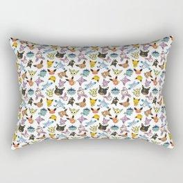 Hello Eevee Rectangular Pillow