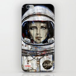 COSMOS iPhone Skin