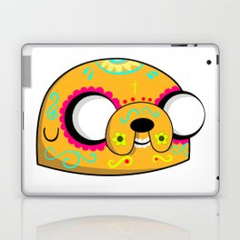 Jake Skellington Laptop & iPad Skin