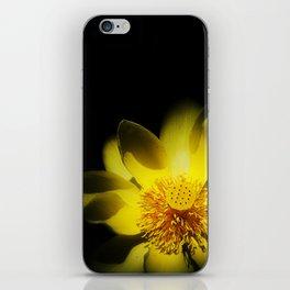 yelo iPhone Skin