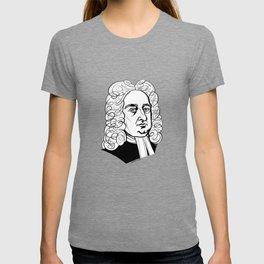 Jonathan Swift T-shirt