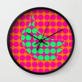 BANANA NO.5 Wall Clock