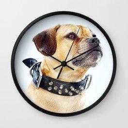 Super Pets Series 1 - Super Oaks 2 Wall Clock
