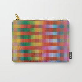 Fall/Winter 2016 Pantone Color Pattern Carry-All Pouch