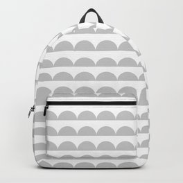BREE ((calm gray)) Backpack
