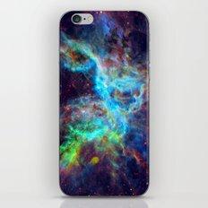 Tarantula Nebula iPhone & iPod Skin