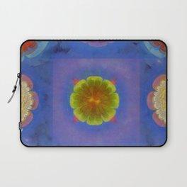 Belton Concord Flower  ID:16165-091237-53390 Laptop Sleeve
