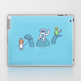 Mythical Creatures Laptop & iPad Skin