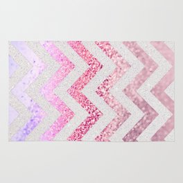 FUNKY MELON PINKBERRY Rug