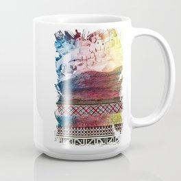 Inquisitive Playground 2 Coffee Mug