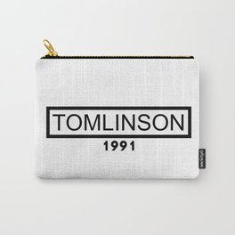 TOMLINSON 1991 Carry-All Pouch
