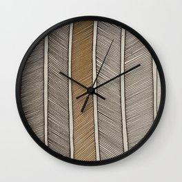 Simplicity 1 Wall Clock