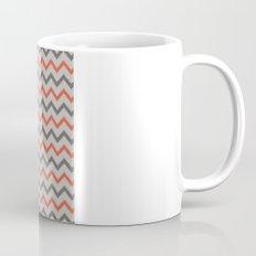 Chevron. Coffee Mug