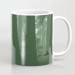 The Battle of Endor - The Tortoise & the Hare Coffee Mug